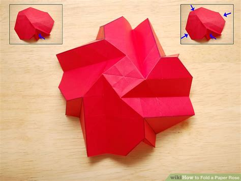 7 Paper Fold - how to fold a paper with pictures wikihow
