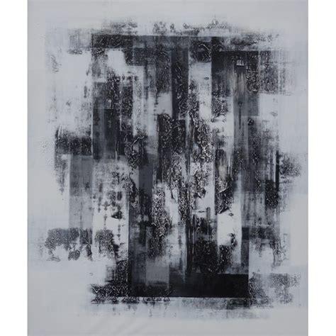 Zen Home Design Plans by Peinture Design Tableau Abstrait Contemporain Blanc Noir