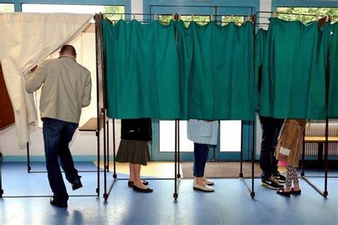 cloture bureau de vote pr 233 sidentielle le conseil constitutionnel veut harmoniser