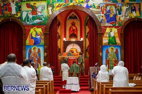 ethiopian orthodox church history