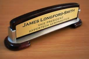 executive desk nameplate rosewood engraving services co