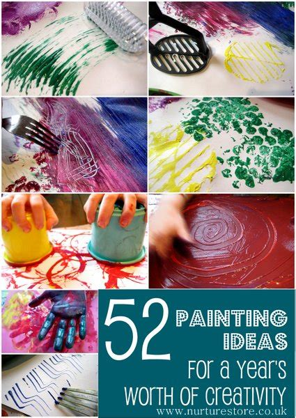 painting ideas for kids kids painting ideas
