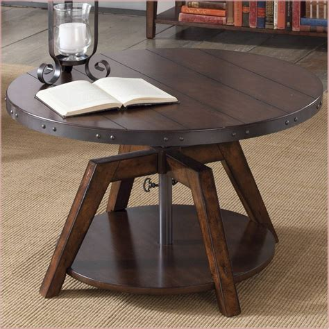Coffee table to dining