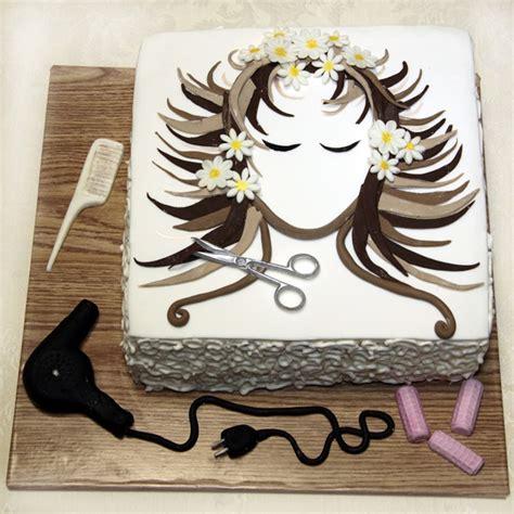 hairdresser cake ideas hairdresser birthday cake beautician cakes pinterest