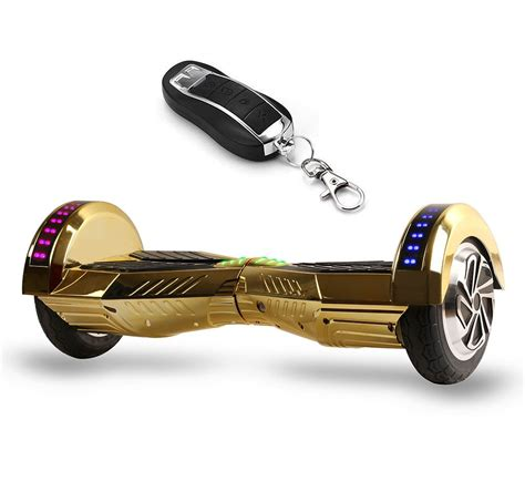 hoverboard with speakers and lights hoverboard with bluetooth and lights 6 5 inch bluetooth