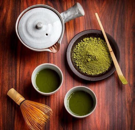 manfaat teh hijau untuk menurunkan berat badan