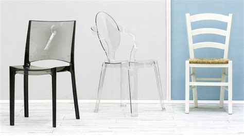 sedie per cucine moderne dalani sedie da cucina moderne effetti minimal per il food