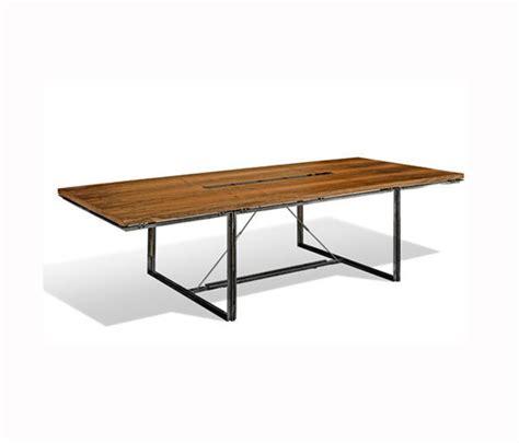 tavolo riunioni tavolo riunioni tavoli da pranzo dessi 232 architonic