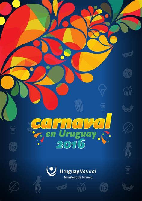 bpc uy www bpc en uy 2016 carnaval 2016 en uruguay by uruguay