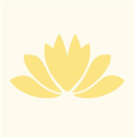 lotus flower logos lotus flower logo images