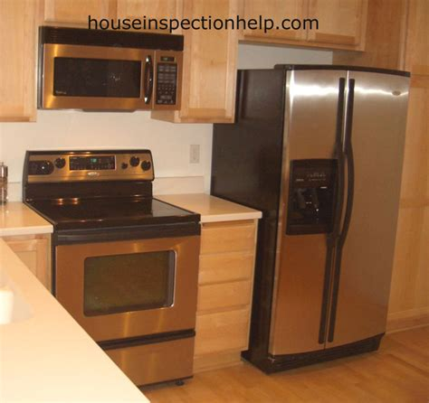 pictures of kitchens with stainless steel appliances stainless steel kitchen appliances