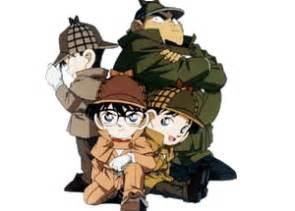 Third 4 Aoyama Gosho Komik One Elex inspiring the creator of detective conan gosho aoyama