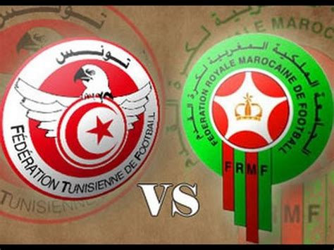 tunisia vs morocco vs tunisia 1 0 2016 all goals and