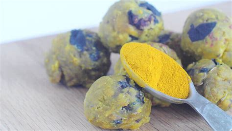 turmeric treats make your own health boosting turmeric treats
