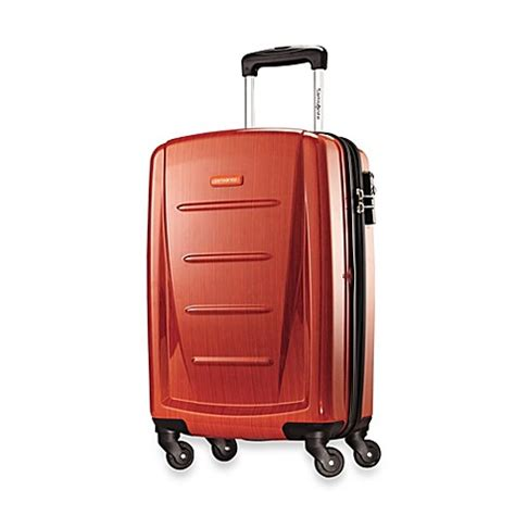 bed bath and beyond suitcases buy samsonite 174 luggage from bed bath beyond