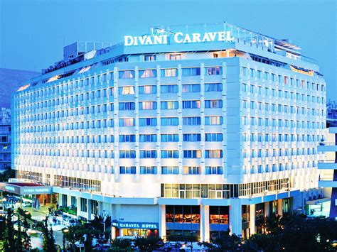 hotel divani caravel divani caravel hotel дивани каравелла отель афины