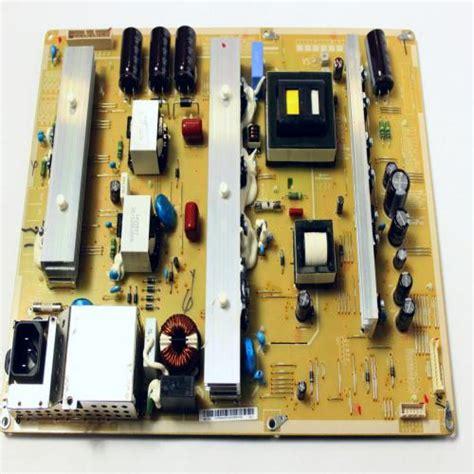 Pcb Ac Samsung samsung bn44 00515a pcb power supply pdp p64fw cpn