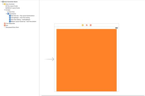 layout guides ios 9 ios 9 nslayoutanchorを使ってnslayoutconstraintを簡潔に書こう