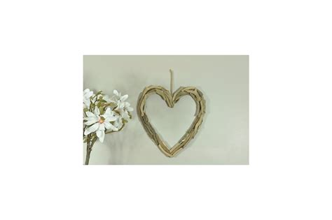 decorative driftwood branches driftwood hearts decorative branches