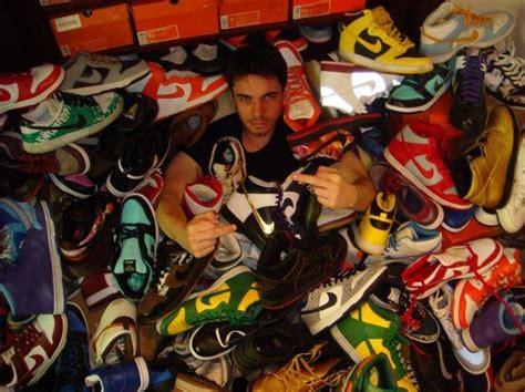 Nike Dunk X Blink 182 a sneaker tribute to dj am adam goldstein sneakerfiles