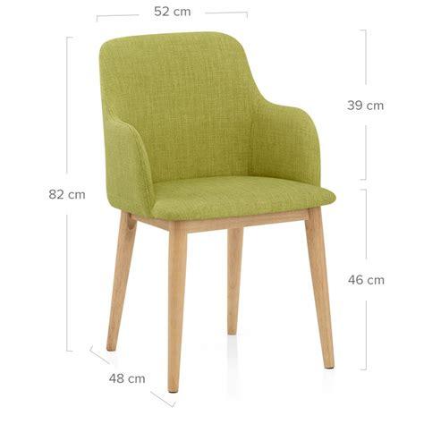 sedie in tessuto sedia da pranzo in tessuto e legno albany