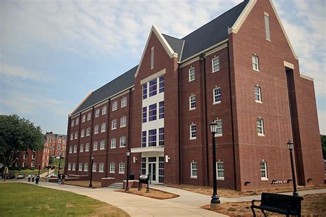 Apsu Student Housing Sees Significant Influx Of Applicants Clarksville Tn Online