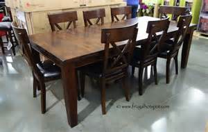sonoma dining table costco download