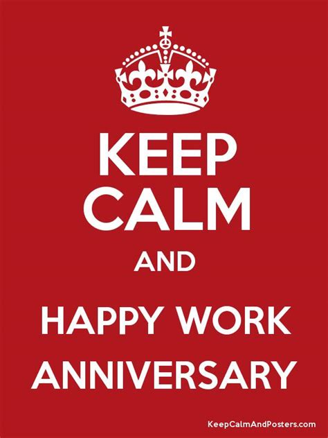 Happy Work Anniversary   Fotolip.com Rich image and wallpaper