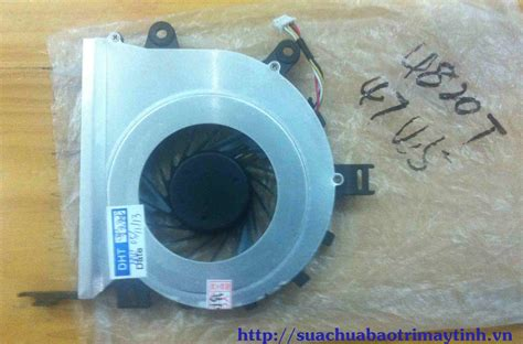 Sale Acer Aspire 4745 4820 4820t Cpu Processor Cooling Fan Black c 244 ng ty cổ phần thế giới số tld