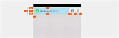 google design medium redesigning chrome android part 2 of 2 google design