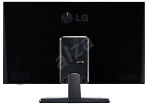 Monitor Lg Ips237l 23 quot lg ips237l led monitor alza cz