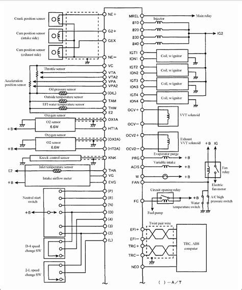 sxe10 3sge wiring diagram wiring diagrams wiring diagrams