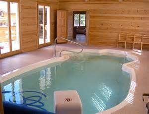 Ideas For Indoor Pool Designs Small Indoor Pool Designs Pool Design Ideas