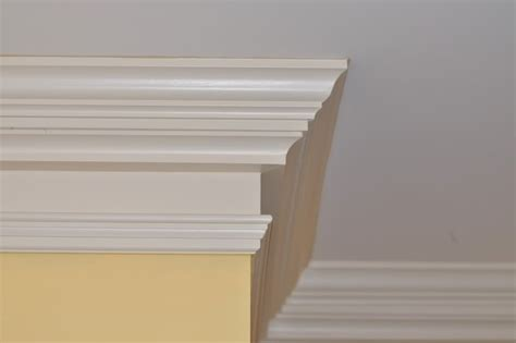 Pictures Of Wainscoting In Dining Rooms by Eat Sleep Decorate Adding Character To Your Home Molding