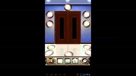 100 doors floors escape level 81 walkthrough - 100 Doors Floors Escape Level 81