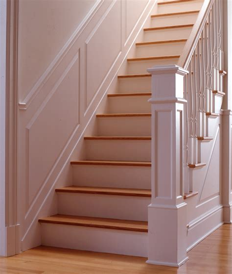 Wainscot Panel by Raised And Recessed Panel Wainscoting Wainscot Solutions