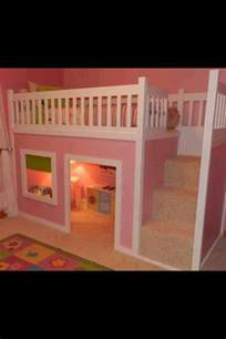 Doll House Bunk Bed Dollhouse Bunk Bed House Ideas