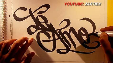 imagenes de graffitis de amor para dibujar a lapiz faciles como dibujar dibujos de amor graffiti de amor zartiex