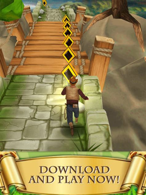 app shopper escape temple enless run 3d fast app shopper lost temple escape