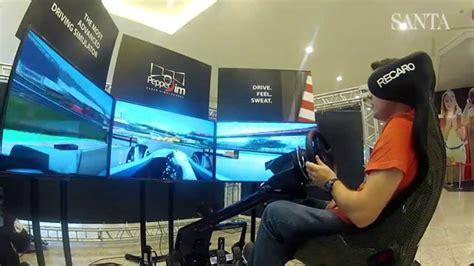 simulador snna 1 youtube simulador de f 243 rmula 1 youtube