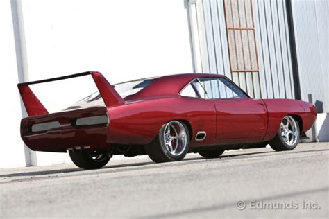 safety plymouth dodge charger daytona plymouth superbird safety stance