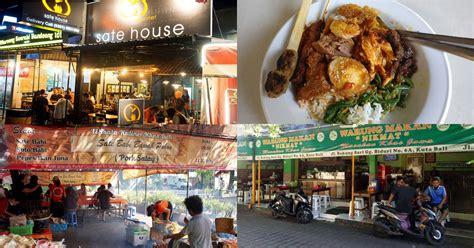 tempat tato murah di bali 8 tempat kuliner murah di sekitar kuta untuk lidah orang