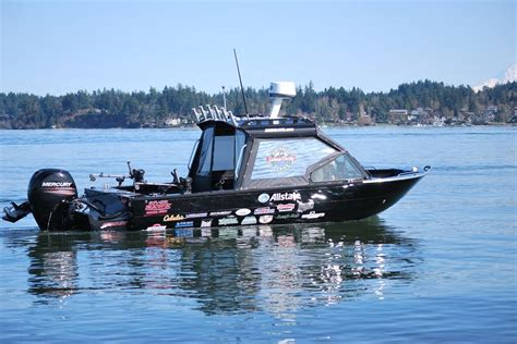 river hawk aluminum boats want to win a river hawk fishing boat northwest yachting