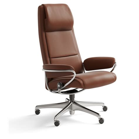 Chairs Office by Stressless High Back Office Chair