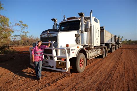 discovery channel outback truckers series 2 3 feral