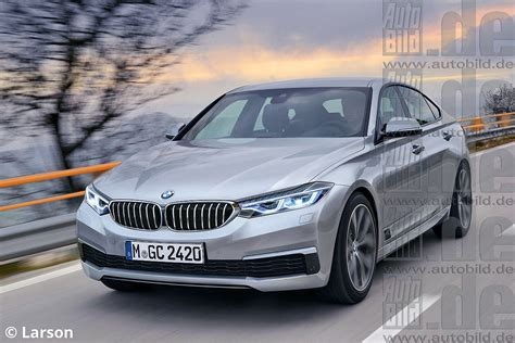 peugeot 5 series bmw 2 series gran coupe rumored to be front wheel drive
