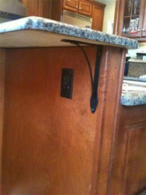 kitchen island outlet ideas gen3 electric 215 352 5963 adding an outlet on a