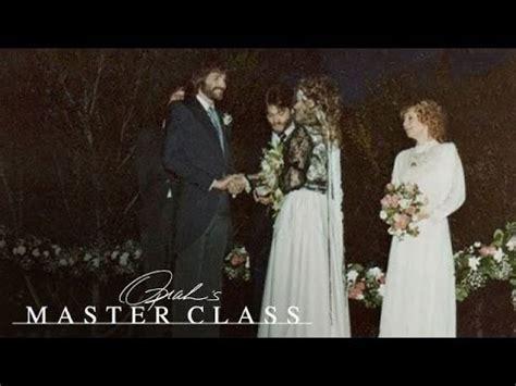 Why Stevie Nicks Married Her Best Friend's Husband