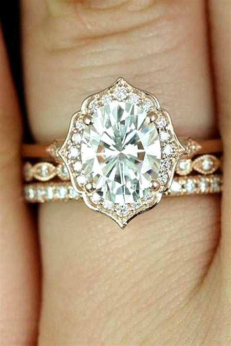 unique wedding rings best photos cute wedding ideas