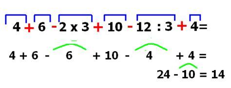 imagenes de reglas matematicas 3 consejos de oro para superarte en matem 225 ticas